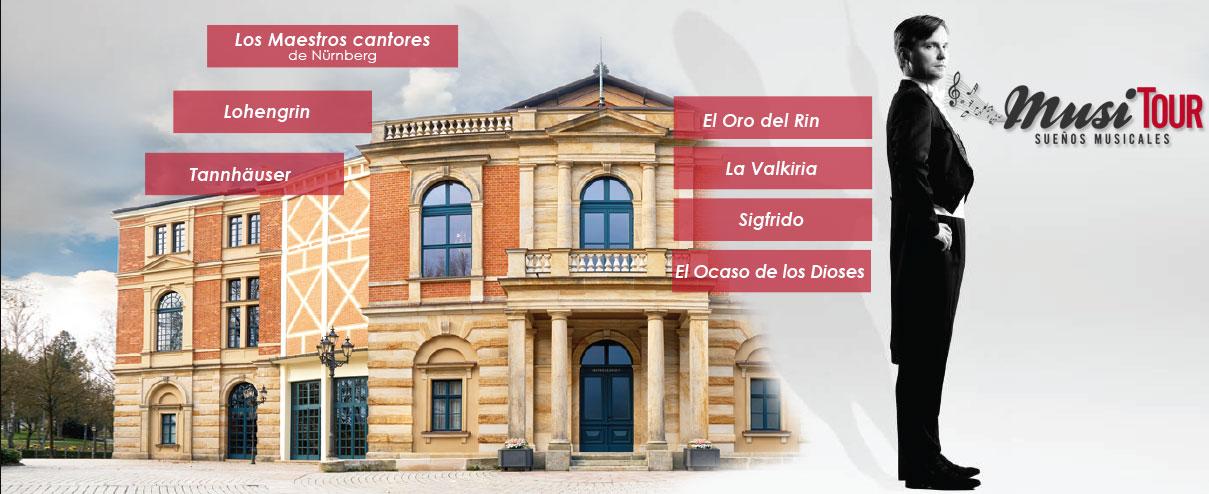 Festival de Bayreuth