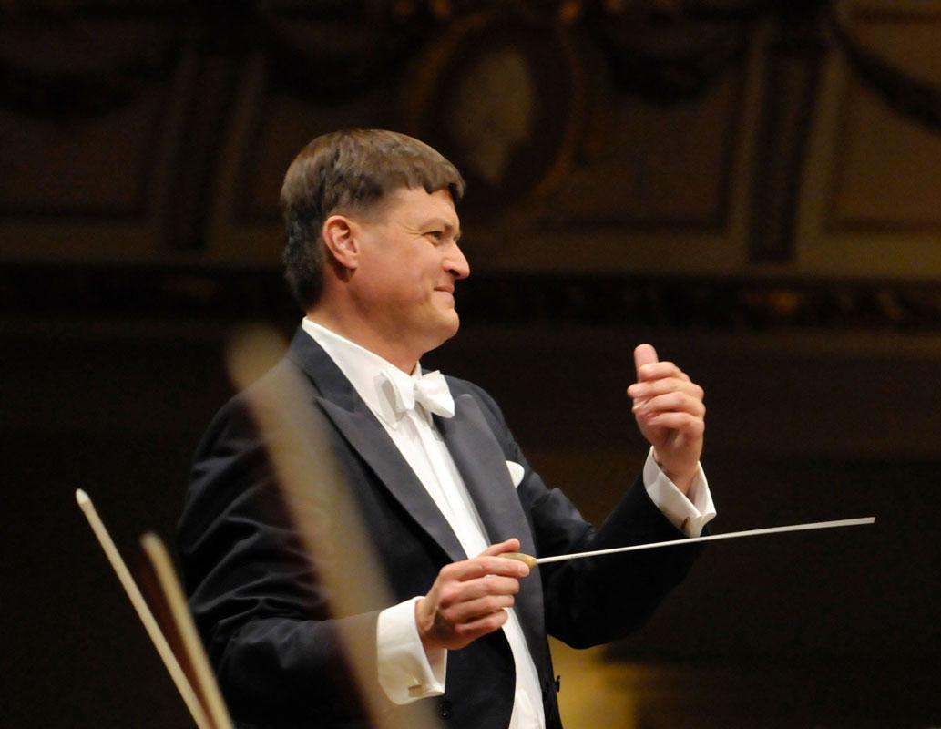 Christian Thielemann, Director del Concierto de Año Nuevo de Viena 2019