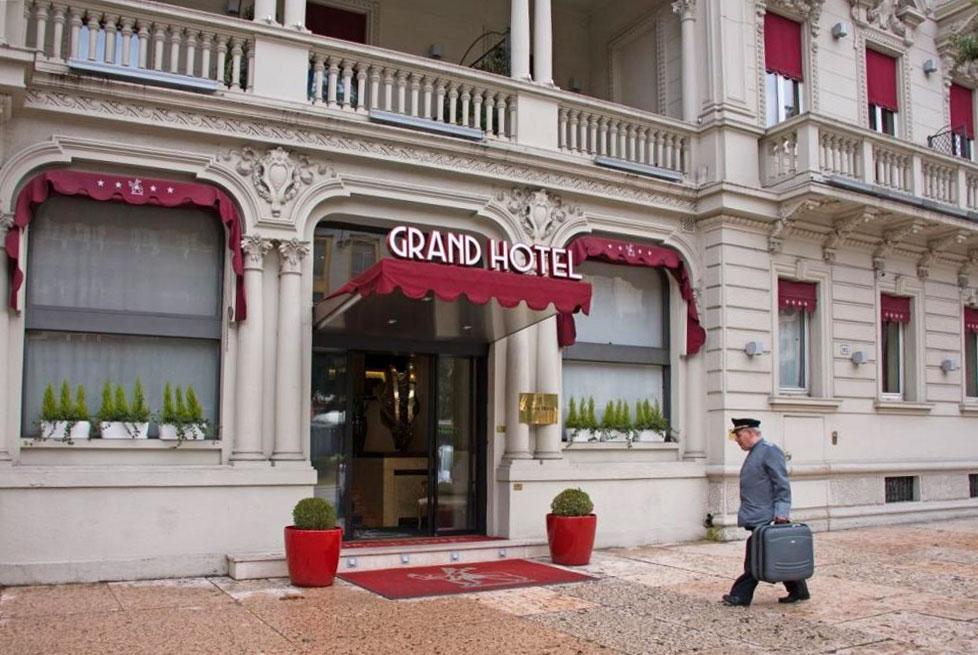 Gran Hotel Des Arts Verona