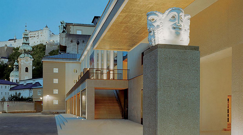 Haus für Mozart
