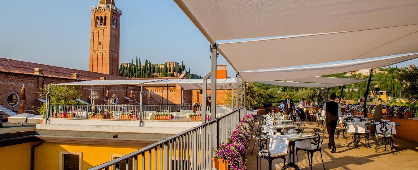 Hotel Due Torri - Festival de Verona 2019