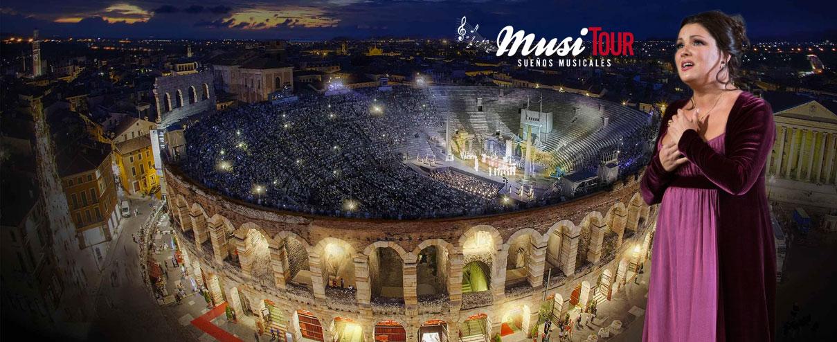 Festival de Verona