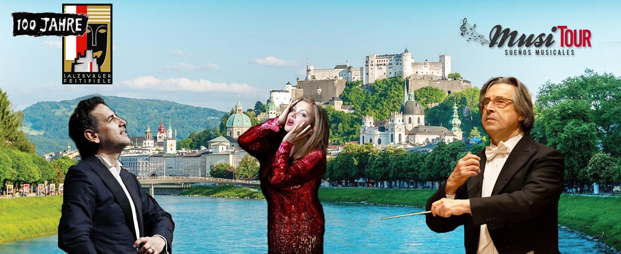 Festival de Salzburgo 2020