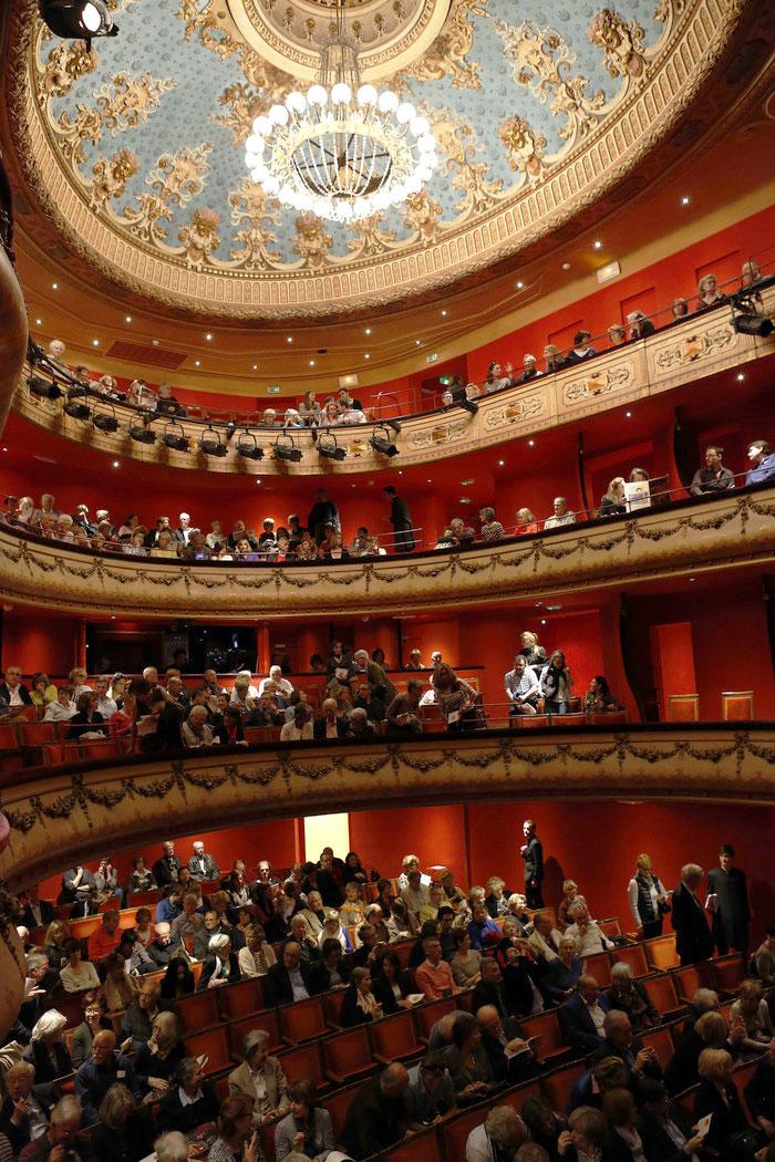 Théâtre du Jeu de Paume