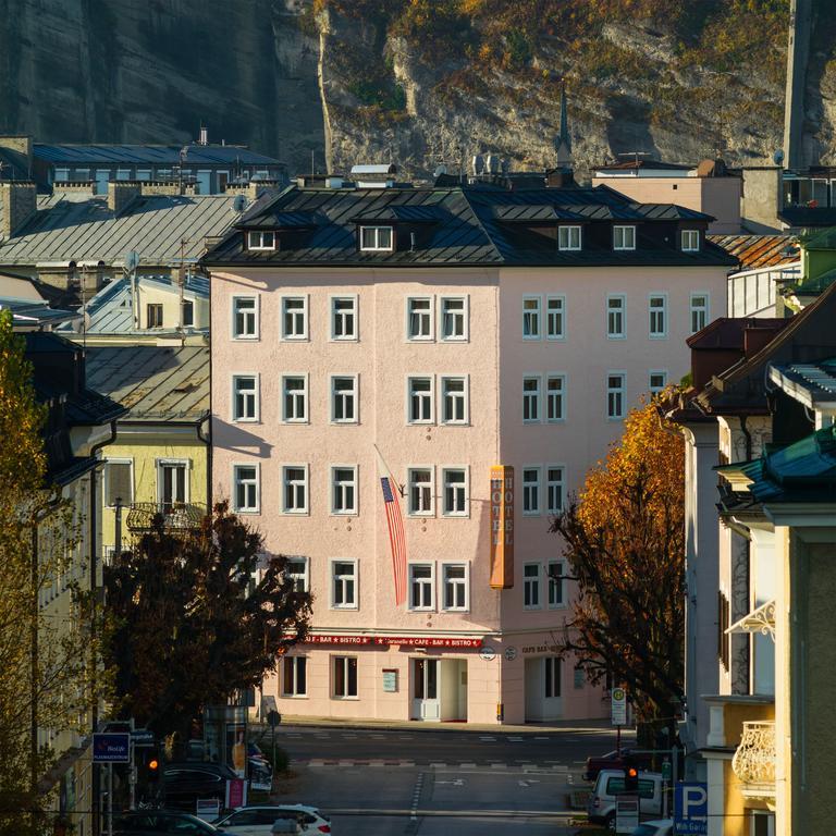 Hotel Vierjahreszeiten - Festival de Salzburgo 2019