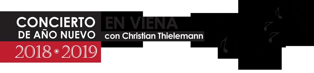 Fin de año en Viena 2018-2019