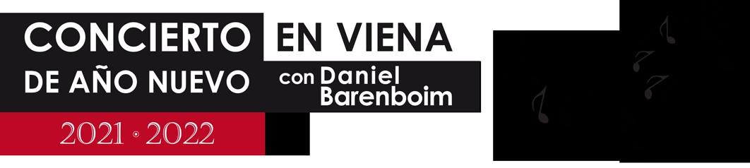 Fin de año en Viena 2021-2022