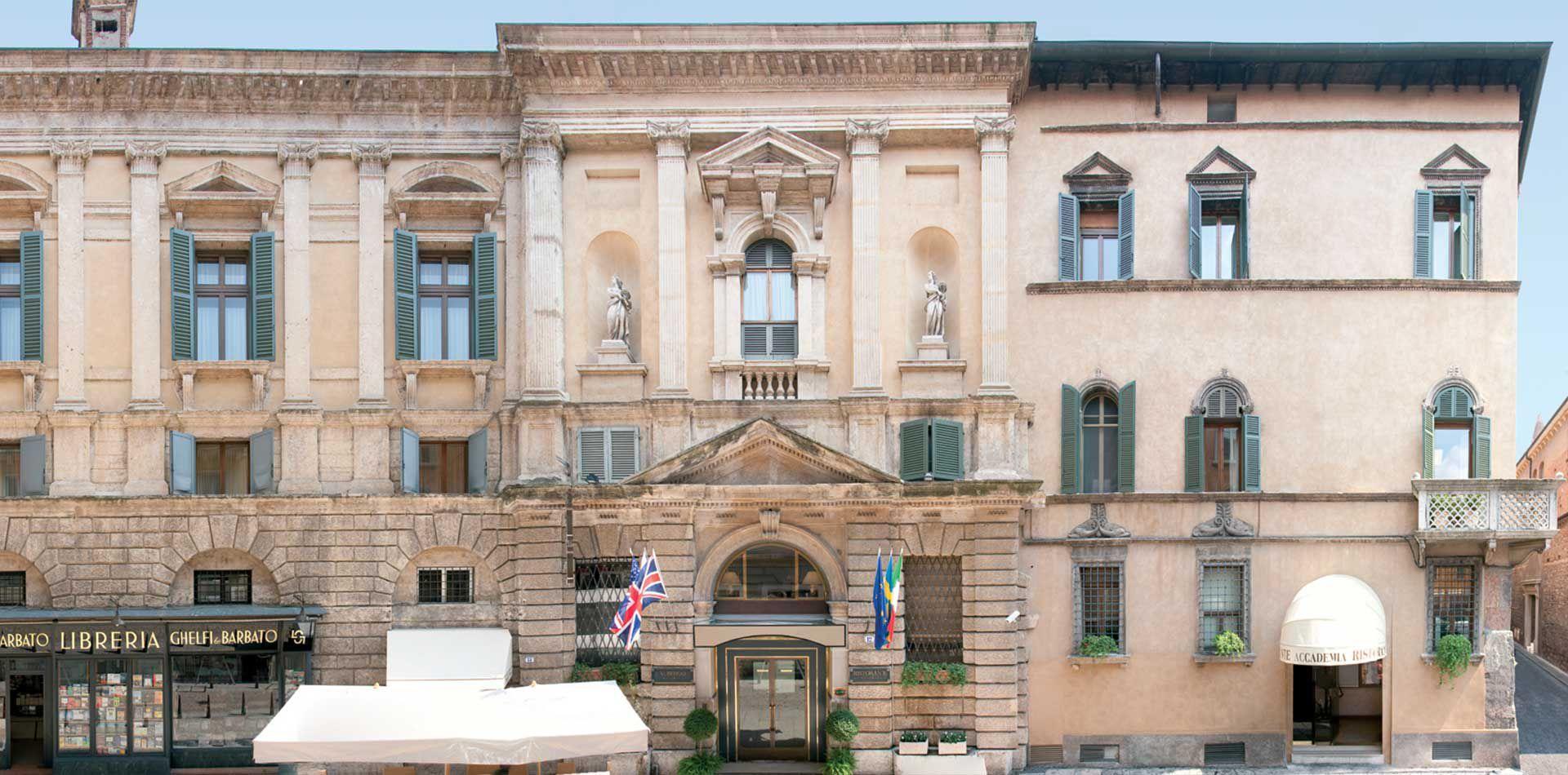 Hotel Accademia - Festival de Verona 2018