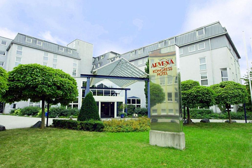 Hotel Arvena Kongress - Festival de Bayreuth 2018