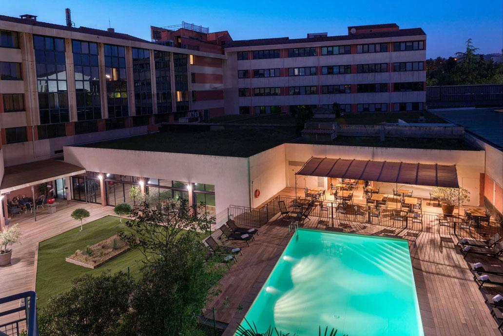 Hotel Le Galice